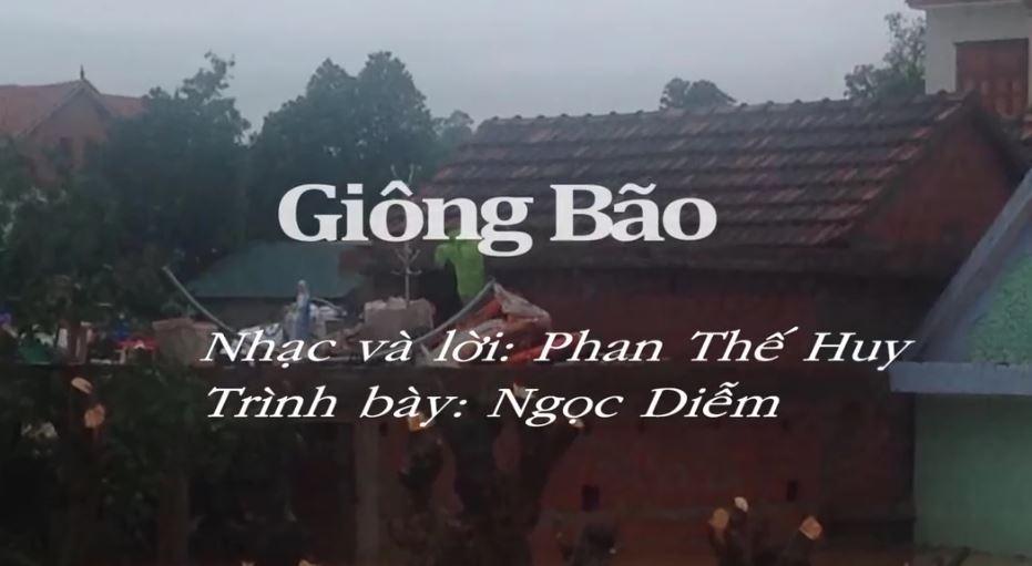 giongbao