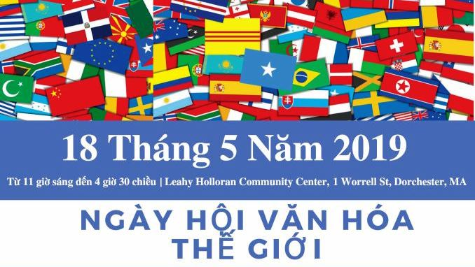 Vietnamese-Cultural Innovation Day 2