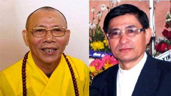 """Nực cười chuyện """"Giải tự do tôn giáo Nguyễn Kim Điền"""""""