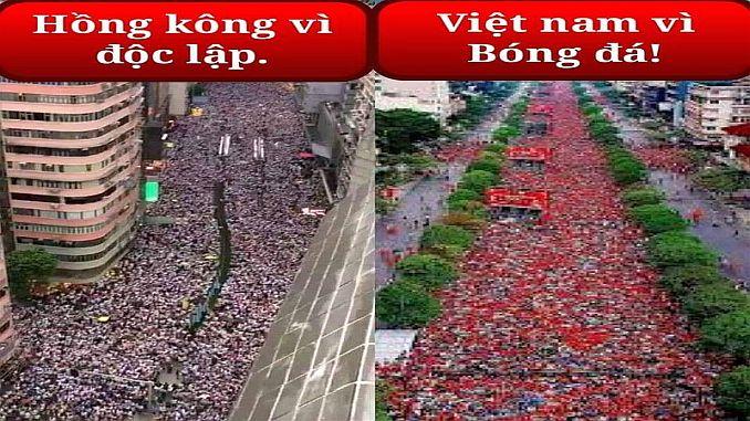 hongkong – vietnam 2