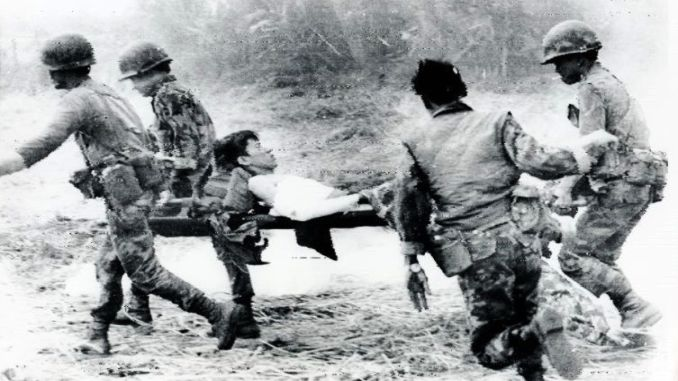 1971 ARVN Paratroopers 1a