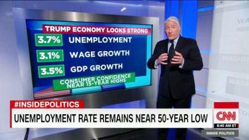 trump economy 2