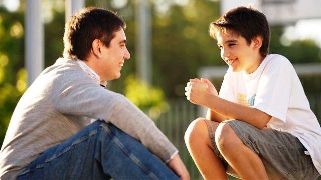 Phương pháp dạy dỗ con trai như thế nào là đúng cách?