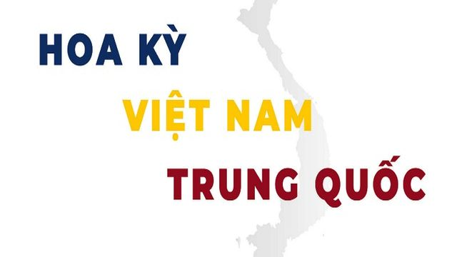 Info quan he VN HK TQ