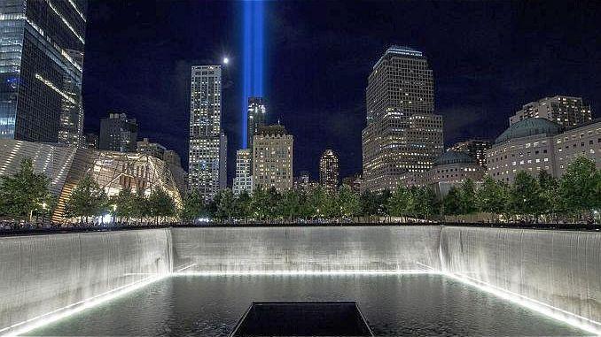 Tribute-Light 911